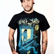 """Don't Try This"" Shirt ""EMO"""
